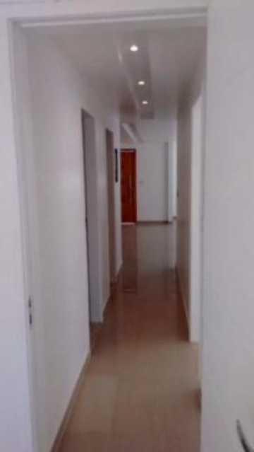 095627026262788 - Casa em Condominio Taquara,Rio de Janeiro,RJ À Venda,4 Quartos,117m² - FRCN40017 - 9