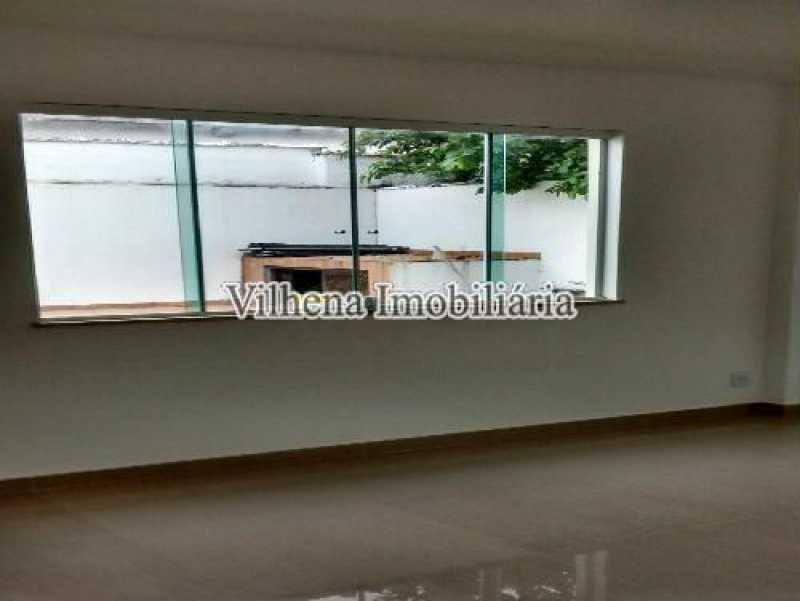 p14025603foto3 - Casa em Condominio Taquara,Rio de Janeiro,RJ À Venda,4 Quartos,117m² - FRCN40017 - 4