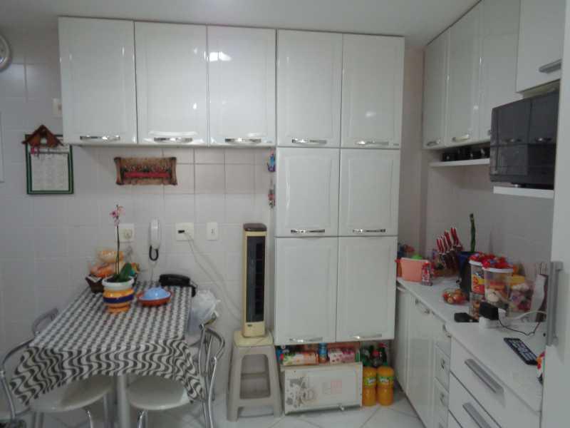 DSC07429 - Apartamento À VENDA, Cachambi, Rio de Janeiro, RJ - MEAP20118 - 16