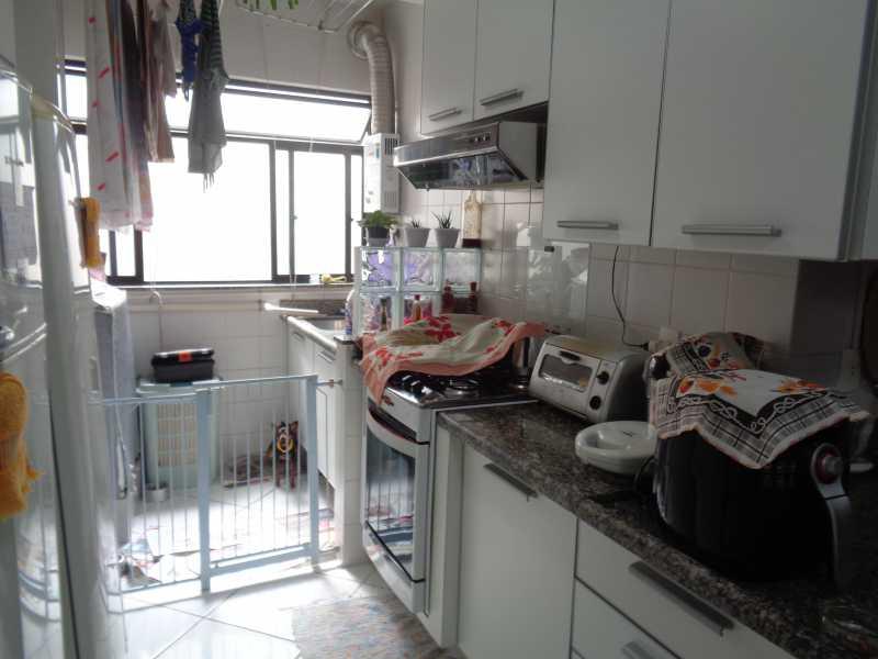 DSC07430 - Apartamento À VENDA, Cachambi, Rio de Janeiro, RJ - MEAP20118 - 18