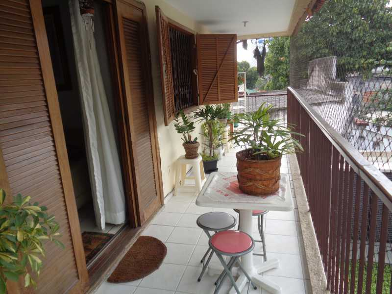 DSC07432 - Apartamento À VENDA, Cachambi, Rio de Janeiro, RJ - MEAP20118 - 5