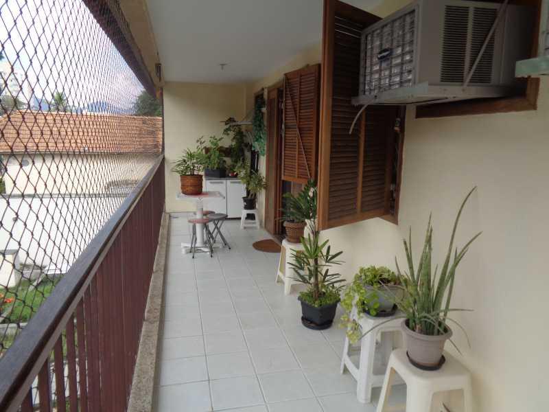 DSC07433 - Apartamento À VENDA, Cachambi, Rio de Janeiro, RJ - MEAP20118 - 4