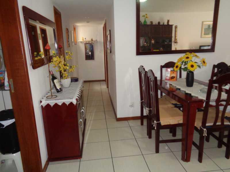 DSC07439 - Apartamento À VENDA, Cachambi, Rio de Janeiro, RJ - MEAP20118 - 3