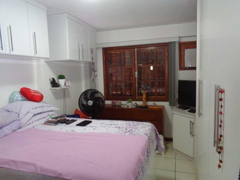 DSC07445 - Apartamento À VENDA, Cachambi, Rio de Janeiro, RJ - MEAP20118 - 7