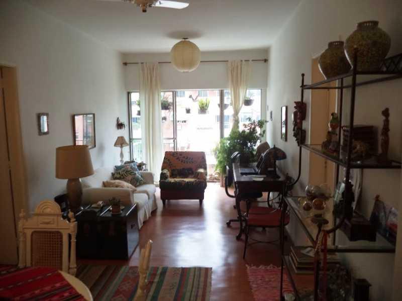 SALA 1 - Apartamento À VENDA, Freguesia (Jacarepaguá), Rio de Janeiro, RJ - FRAP30093 - 1