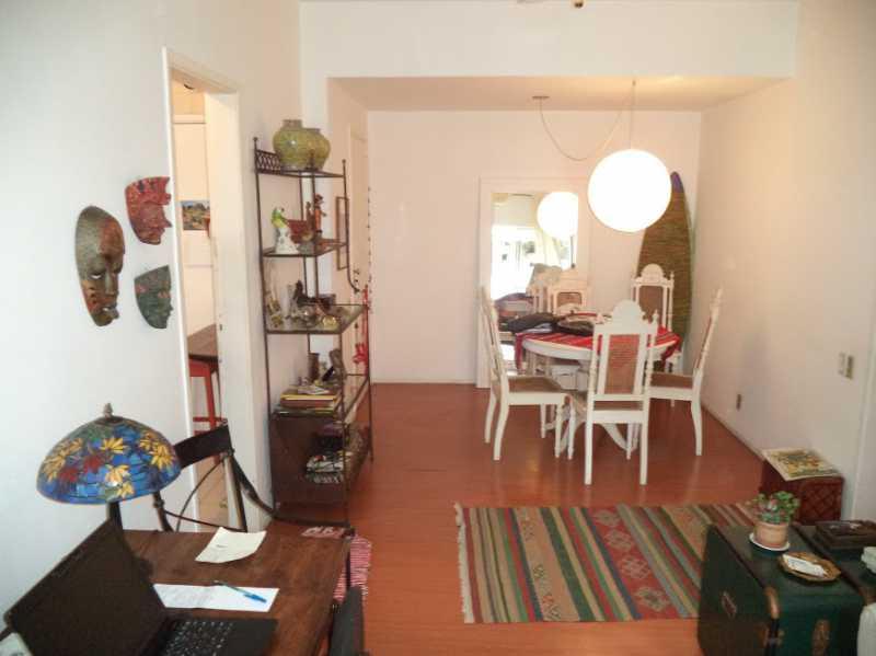 SALA 2 - Apartamento À VENDA, Freguesia (Jacarepaguá), Rio de Janeiro, RJ - FRAP30093 - 3