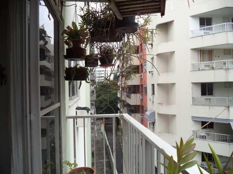 VARANDA 2 - Apartamento À VENDA, Freguesia (Jacarepaguá), Rio de Janeiro, RJ - FRAP30093 - 5
