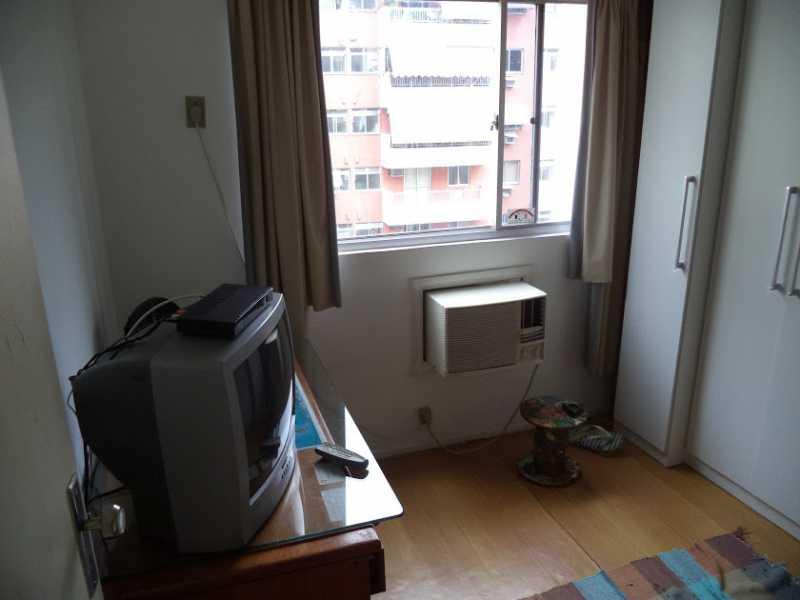 QUARTO 2 - Apartamento À VENDA, Freguesia (Jacarepaguá), Rio de Janeiro, RJ - FRAP30093 - 8