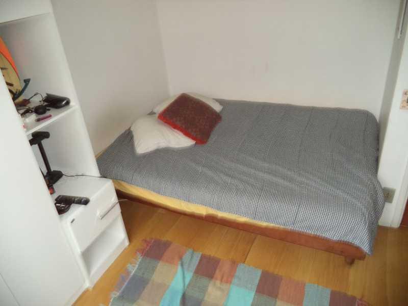 QUARTO 3 - Apartamento À VENDA, Freguesia (Jacarepaguá), Rio de Janeiro, RJ - FRAP30093 - 9
