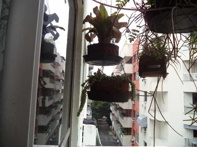 VISTA 2 - Apartamento À VENDA, Freguesia (Jacarepaguá), Rio de Janeiro, RJ - FRAP30093 - 15