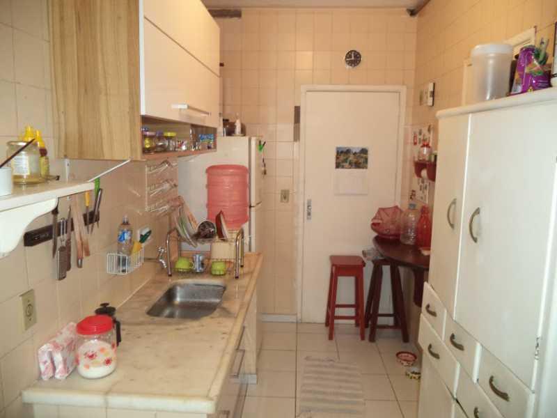 COZINHA  - Apartamento À VENDA, Freguesia (Jacarepaguá), Rio de Janeiro, RJ - FRAP30093 - 17