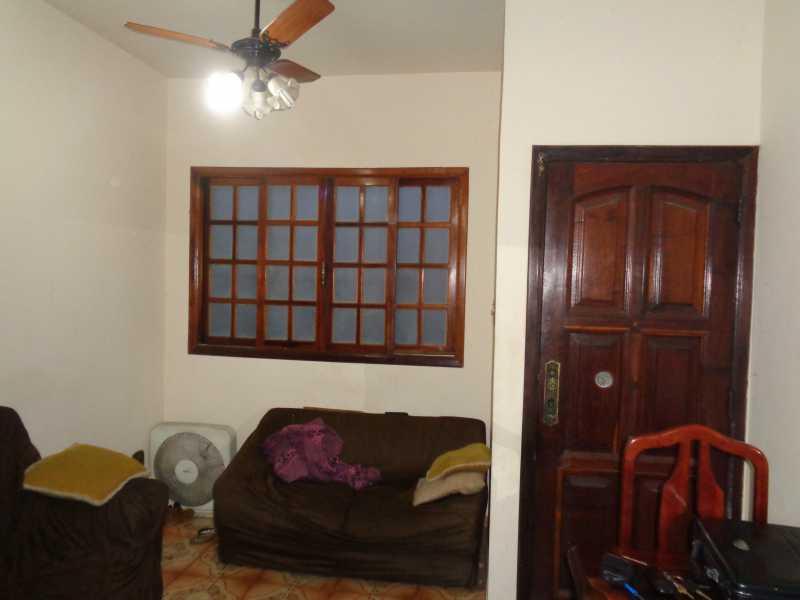 DSC07539 - Casa de Vila Encantado, Rio de Janeiro, RJ À Venda, 2 Quartos, 144m² - MECV20009 - 5