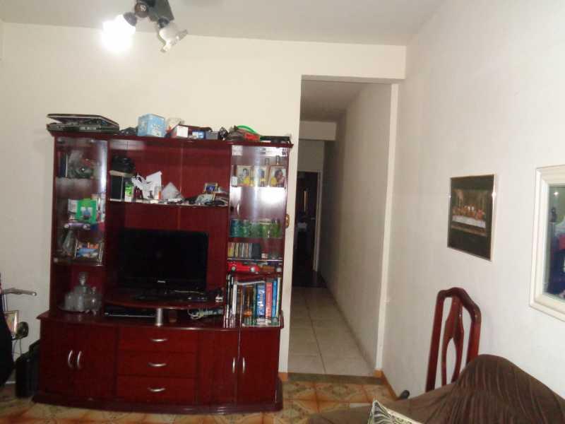 DSC07540 - Casa de Vila Encantado, Rio de Janeiro, RJ À Venda, 2 Quartos, 144m² - MECV20009 - 4