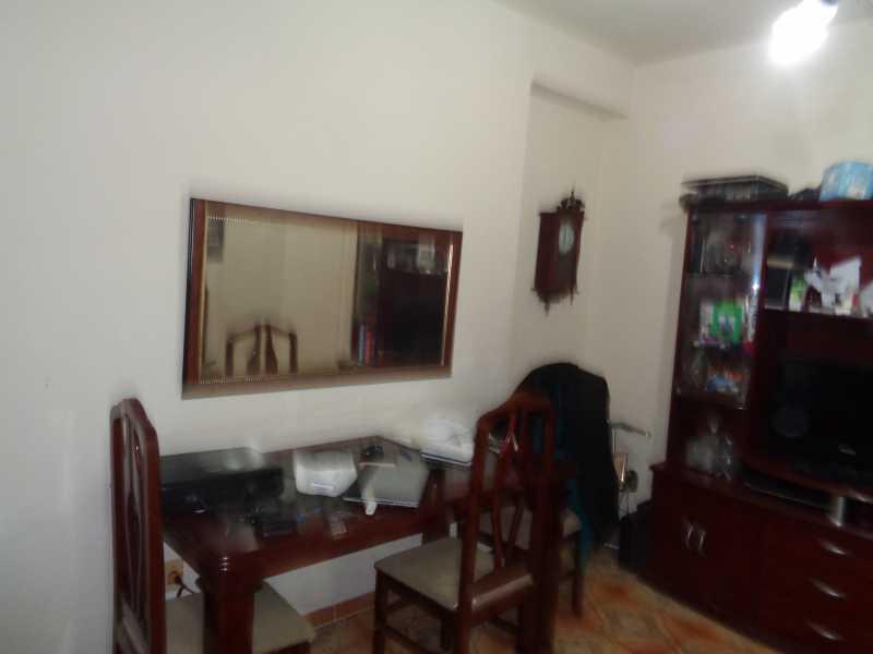 DSC07541 - Casa de Vila Encantado, Rio de Janeiro, RJ À Venda, 2 Quartos, 144m² - MECV20009 - 3