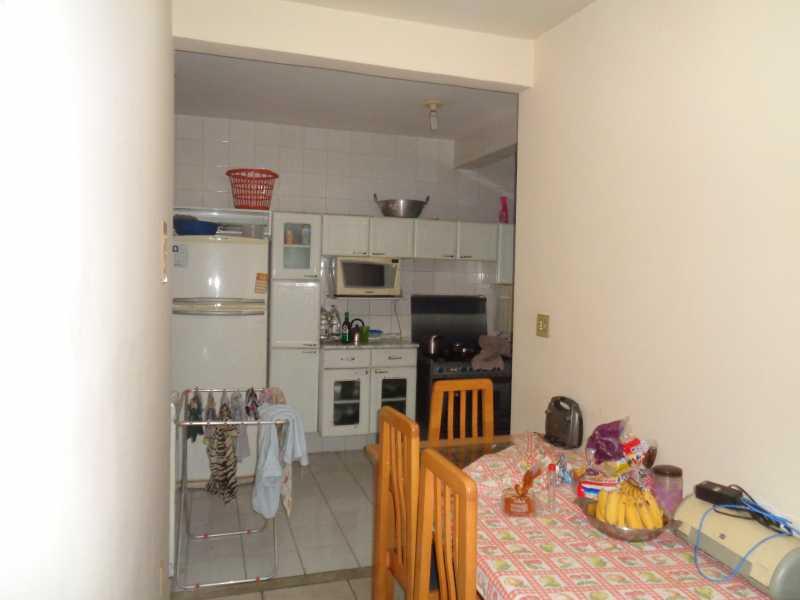 DSC07542 - Casa de Vila Encantado, Rio de Janeiro, RJ À Venda, 2 Quartos, 144m² - MECV20009 - 14