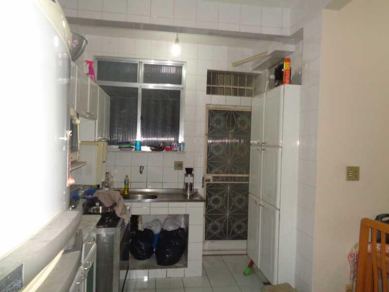DSC07543 - Casa de Vila Encantado, Rio de Janeiro, RJ À Venda, 2 Quartos, 144m² - MECV20009 - 15