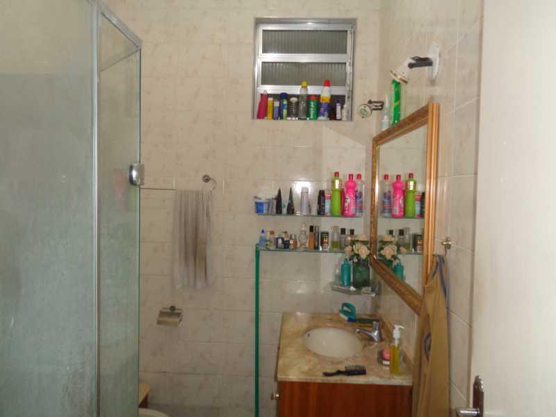 DSC07544 - Casa de Vila Encantado, Rio de Janeiro, RJ À Venda, 2 Quartos, 144m² - MECV20009 - 10