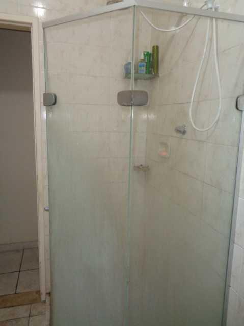 DSC07545 - Casa de Vila Encantado, Rio de Janeiro, RJ À Venda, 2 Quartos, 144m² - MECV20009 - 11