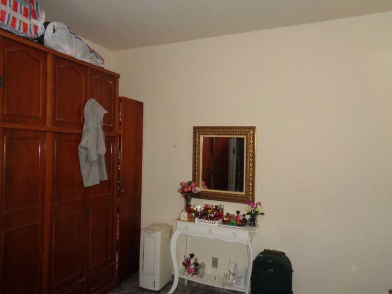 DSC07550 - Casa de Vila Encantado, Rio de Janeiro, RJ À Venda, 2 Quartos, 144m² - MECV20009 - 7