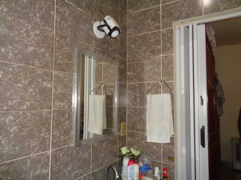 DSC07552 - Casa de Vila Encantado, Rio de Janeiro, RJ À Venda, 2 Quartos, 144m² - MECV20009 - 13