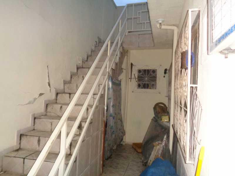 DSC07553 - Casa de Vila Encantado, Rio de Janeiro, RJ À Venda, 2 Quartos, 144m² - MECV20009 - 16