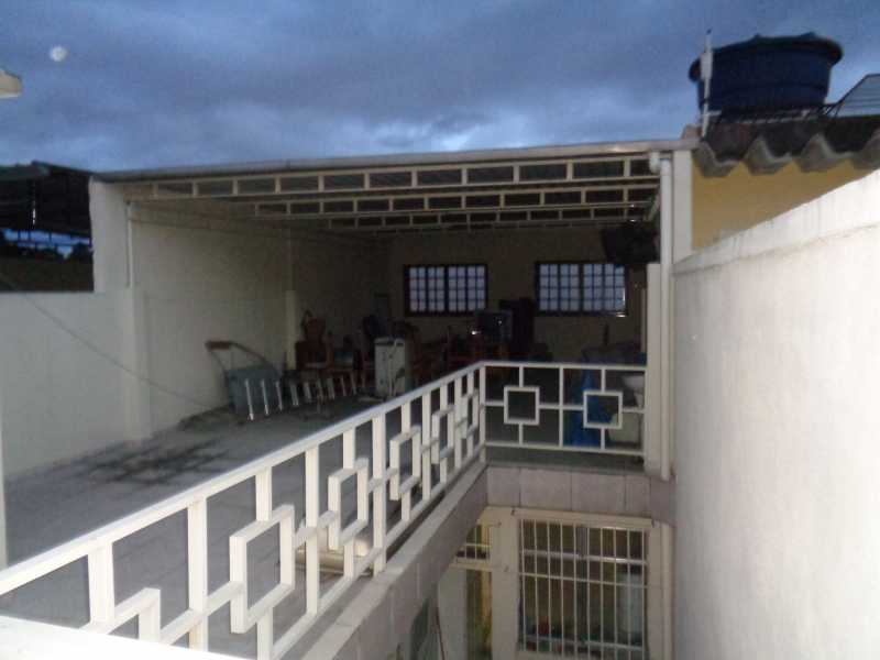 DSC07555 - Casa de Vila Encantado, Rio de Janeiro, RJ À Venda, 2 Quartos, 144m² - MECV20009 - 17