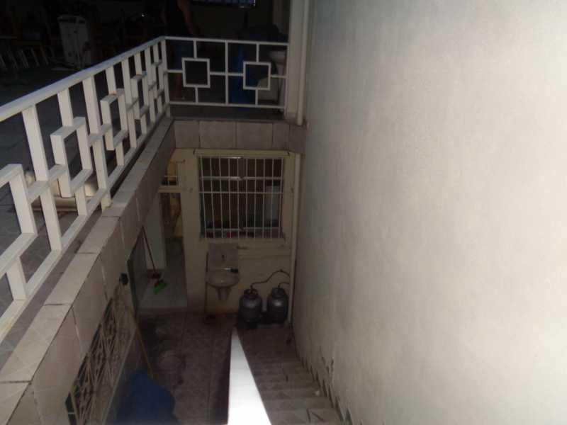 DSC07556 - Casa de Vila Encantado, Rio de Janeiro, RJ À Venda, 2 Quartos, 144m² - MECV20009 - 18