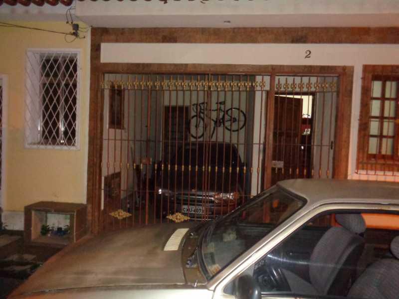 DSC07562 - Casa de Vila Encantado, Rio de Janeiro, RJ À Venda, 2 Quartos, 144m² - MECV20009 - 21