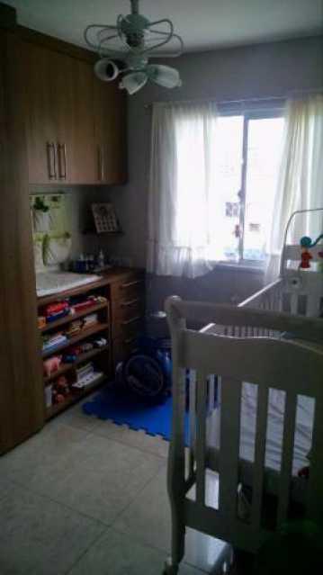 02 - Imóvel Apartamento À VENDA, Curicica, Rio de Janeiro, RJ - FRAP20252 - 4