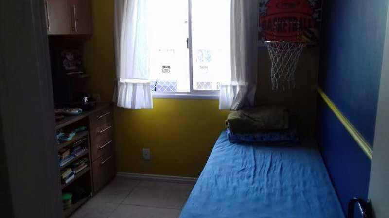 03 - Imóvel Apartamento À VENDA, Curicica, Rio de Janeiro, RJ - FRAP20252 - 5