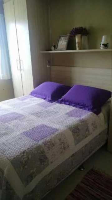 04 - Imóvel Apartamento À VENDA, Curicica, Rio de Janeiro, RJ - FRAP20252 - 6