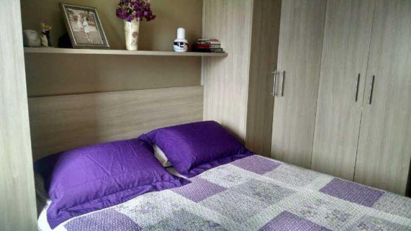 05 - Imóvel Apartamento À VENDA, Curicica, Rio de Janeiro, RJ - FRAP20252 - 7