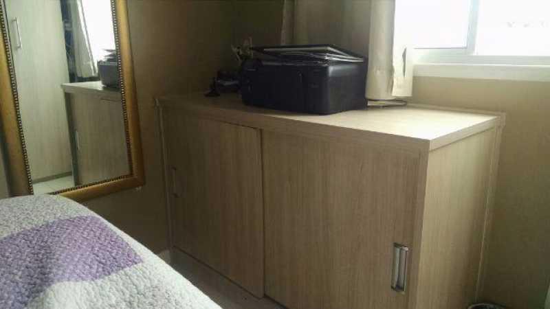 06 - Imóvel Apartamento À VENDA, Curicica, Rio de Janeiro, RJ - FRAP20252 - 8
