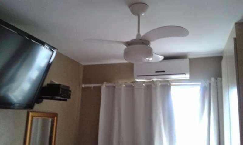 07 - Imóvel Apartamento À VENDA, Curicica, Rio de Janeiro, RJ - FRAP20252 - 9