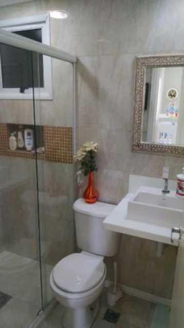 08 - Imóvel Apartamento À VENDA, Curicica, Rio de Janeiro, RJ - FRAP20252 - 10