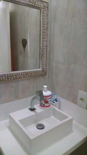 09 - Imóvel Apartamento À VENDA, Curicica, Rio de Janeiro, RJ - FRAP20252 - 11