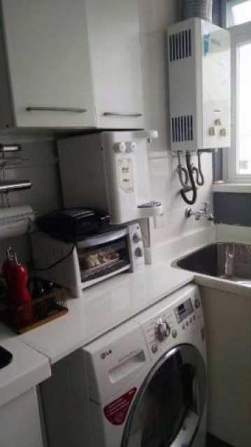 11 - Imóvel Apartamento À VENDA, Curicica, Rio de Janeiro, RJ - FRAP20252 - 13