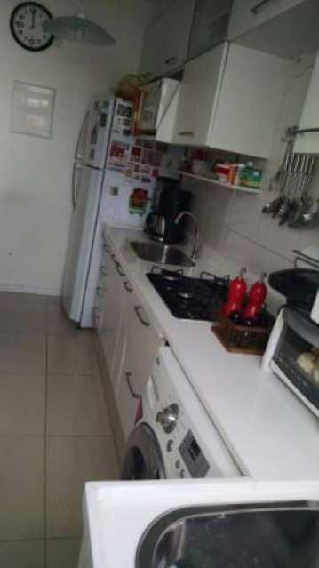 12 - Imóvel Apartamento À VENDA, Curicica, Rio de Janeiro, RJ - FRAP20252 - 14