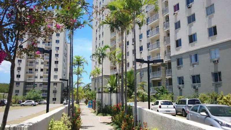 ROTA DO SOL 2 - Imóvel Apartamento À VENDA, Curicica, Rio de Janeiro, RJ - FRAP20252 - 16