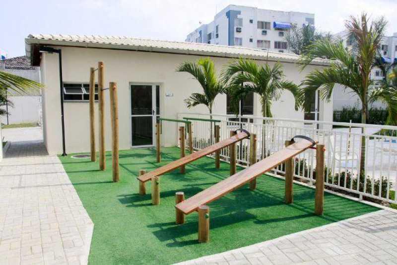 ROTA DO SOL 18 - Imóvel Apartamento À VENDA, Curicica, Rio de Janeiro, RJ - FRAP20252 - 19