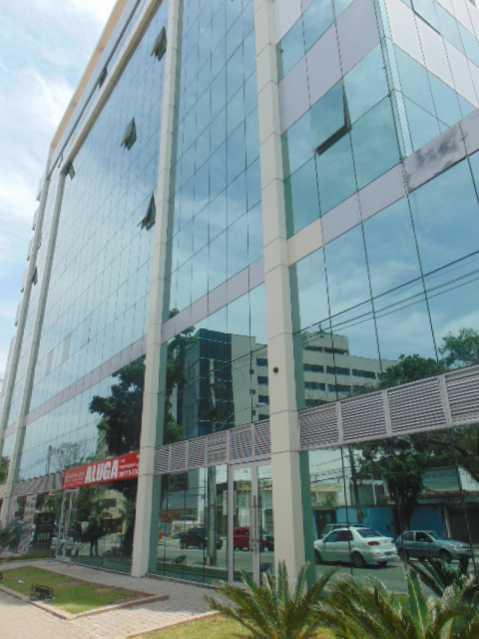 01 - Sala Comercial 23m² à venda Pechincha, Rio de Janeiro - R$ 120.000 - FRSL00031 - 8