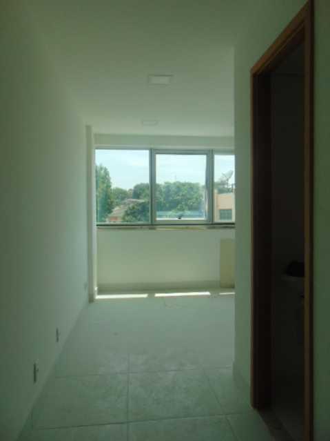 04 - Sala Comercial 23m² à venda Pechincha, Rio de Janeiro - R$ 120.000 - FRSL00031 - 3