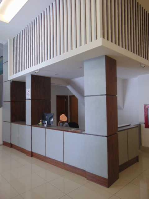 12 - Sala Comercial 23m² à venda Pechincha, Rio de Janeiro - R$ 120.000 - FRSL00031 - 13