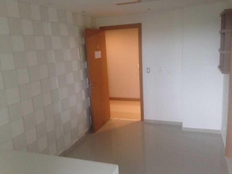 01 - Sala Comercial Barra da Tijuca,Rio de Janeiro,RJ À Venda,30m² - FRSL00032 - 1
