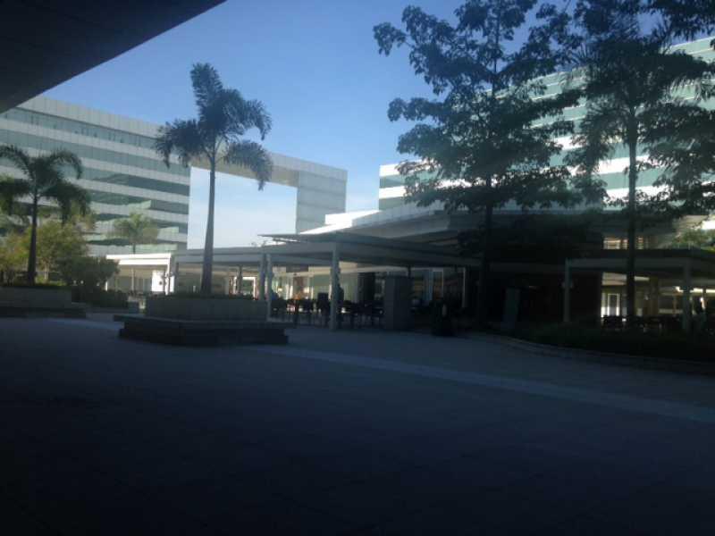 IMG_0294 - Imóvel Sala Comercial À VENDA, Barra da Tijuca, Rio de Janeiro, RJ - FRSL00032 - 17