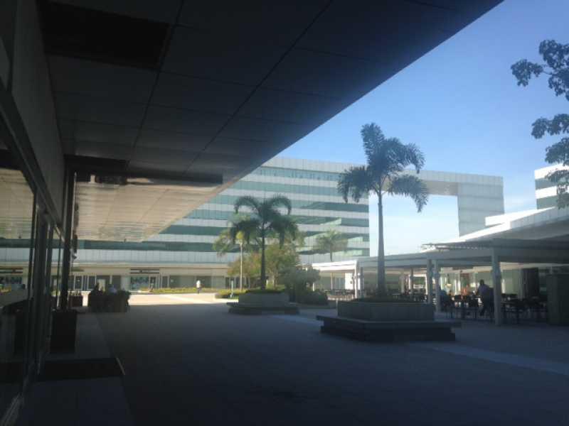 IMG_0295 - Sala Comercial Barra da Tijuca,Rio de Janeiro,RJ À Venda,30m² - FRSL00032 - 18
