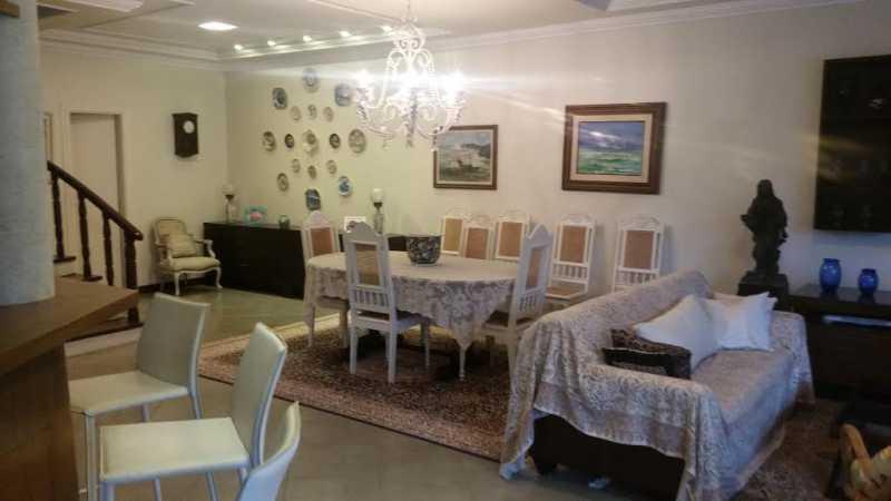 01 - Casa em Condominio Freguesia (Jacarepaguá),Rio de Janeiro,RJ À Venda,4 Quartos,453m² - FRCN40021 - 6