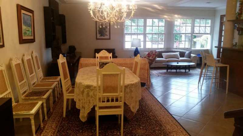 02 - Casa em Condominio Freguesia (Jacarepaguá),Rio de Janeiro,RJ À Venda,4 Quartos,453m² - FRCN40021 - 7
