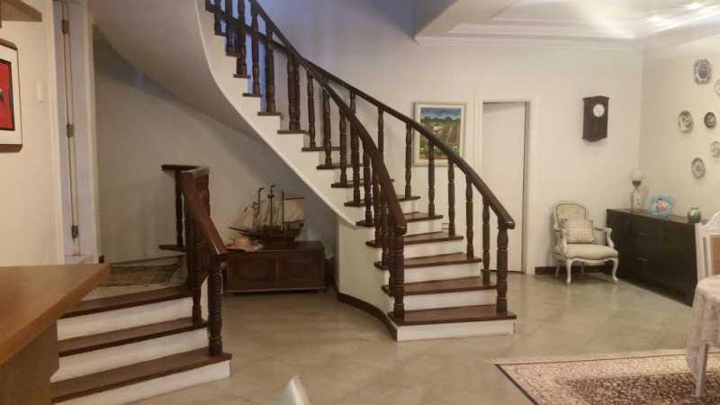 03 - Casa em Condominio Freguesia (Jacarepaguá),Rio de Janeiro,RJ À Venda,4 Quartos,453m² - FRCN40021 - 8