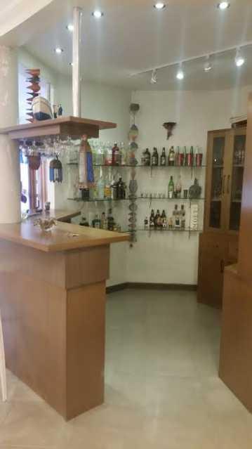 04 - Casa em Condominio Freguesia (Jacarepaguá),Rio de Janeiro,RJ À Venda,4 Quartos,453m² - FRCN40021 - 9